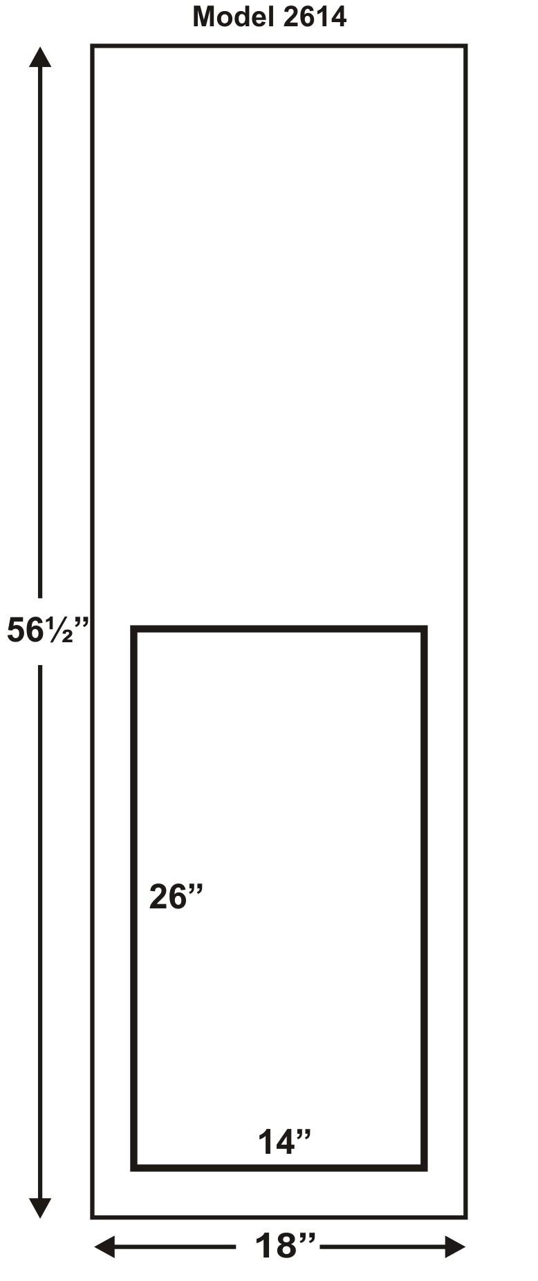 Large Size Dog Door Large Size Cat Door Solo Pet Doors