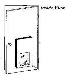 Pet Door Installation Doggy Door Installers Solo Pet Doors